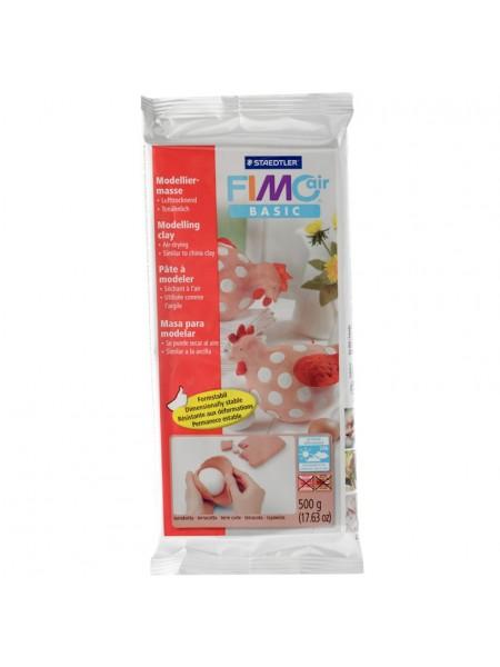 Полимерная глина FIMO air basic .1000гр,цв-телесный,8101-43