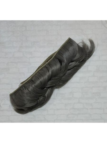 Трессы-(волосы для кукол)короткие №17-5СМ