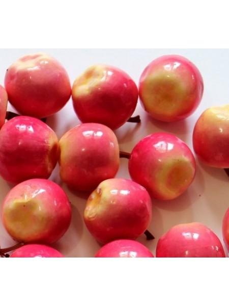 Яблочко розовое