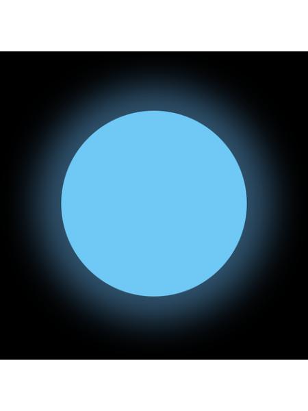 Люминофор голубой, 10 гр