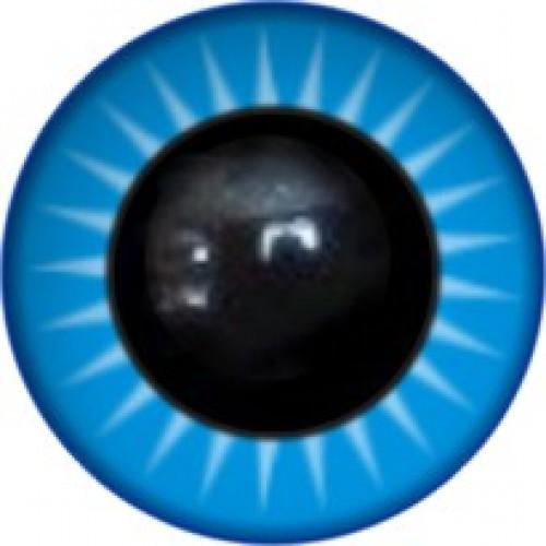 Глазки для игрушек,пришивные-16мм-№106А,цена за пару
