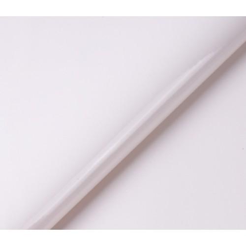 Искусственный лакированный кожзам, цв-топлёное молоко, 23*32 см