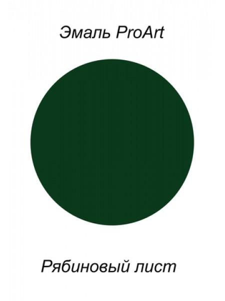 Эмаль, Рябиновый лист, 40мл., ProArt, Италия