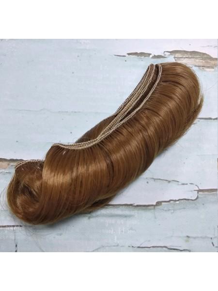 Трессы-(волосы для кукол)короткие №13-5СМ