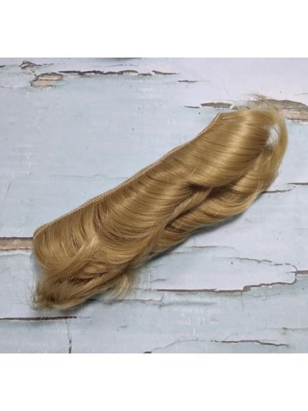 Трессы-(волосы для кукол)короткие №14-5СМ