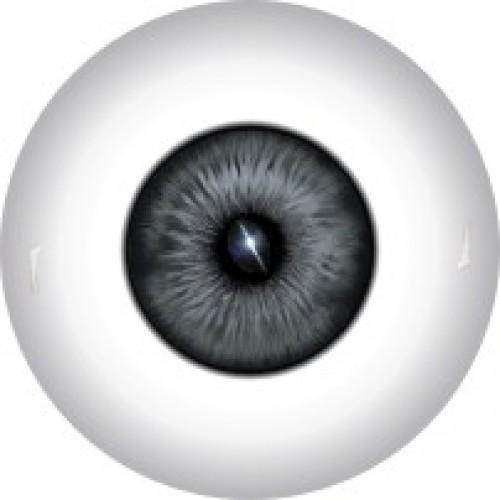 10 мм-Глаза для кукол-№13,цена за пару