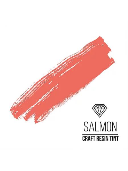 Краситель для смолы CraftResinTint-лососёвый,10 мм
