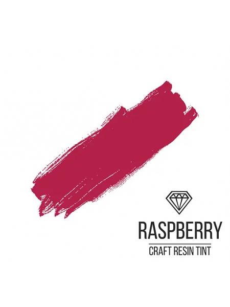 Краситель для смолы CraftResinTint-Малиновый,10 мм