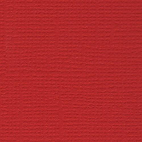 Бумага текстурированная-PST-Алые паруса(тёмно-красный),30,5*30,5 см,цена за 1 лист