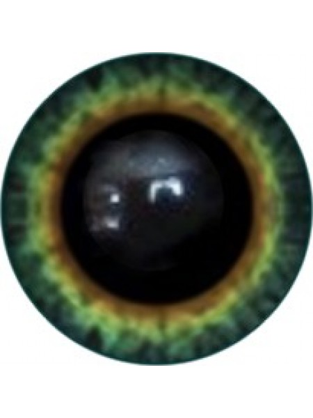 Глаза винтовые на штырьке 10 мм,цена за пару