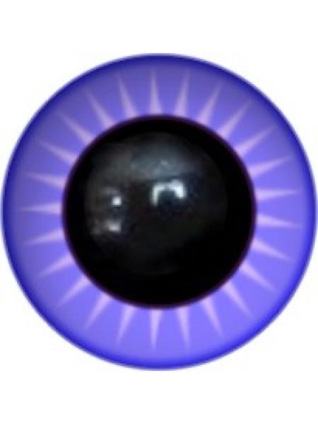 Глаза винтовые на штырьке 15 мм,цена за пару