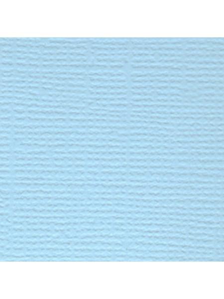 Бумага текстурированная-PST-Летнее небо (св.голубой),30,5*30,5 см,цена за 1 лист