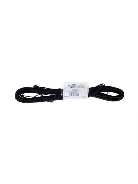 Шнур-Сутаж,черный,2.5мм Цена за 1 м