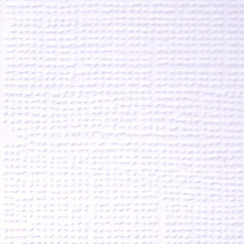 Бумага текстурированная-PST-Первый снег (белый),30,5*30,5 см,цена за 1 лист