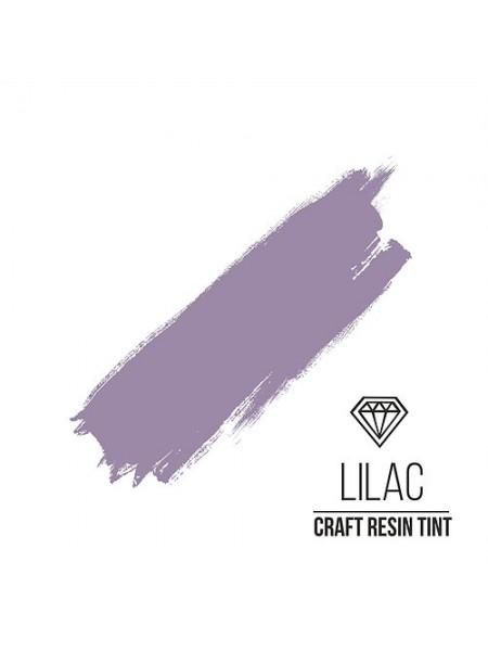 Краситель для смолы CraftResinTint-Лиловый,10 мм