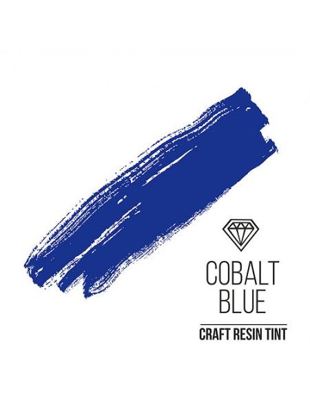 Краситель для смолы CraftResinTint-Синий кобальт,10 мм