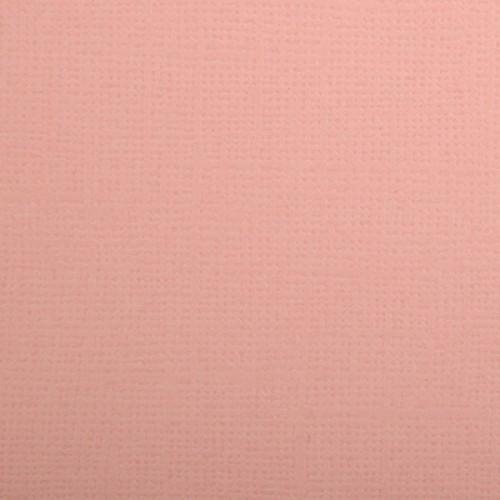 Бумага текстурированная-PST-Зефир(СВ-РОЗОВЫЙ) ,30,5*30,5 см,цена за 1 лист