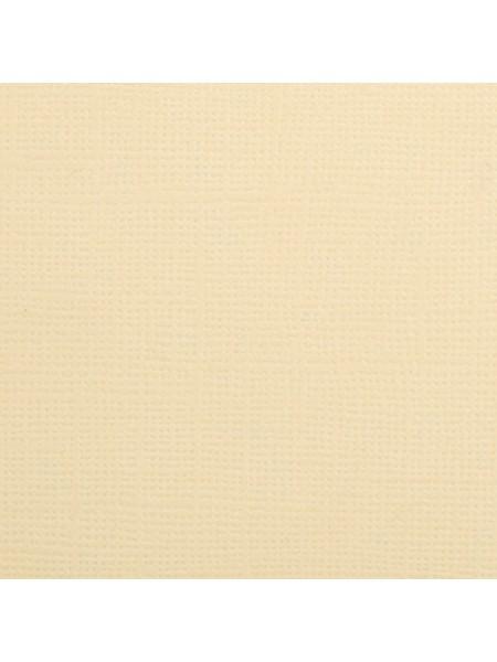 Бумага текстурированная-PST-Нежный лютик (св. желтый),30,5*30,5 см,цена за 1 лист