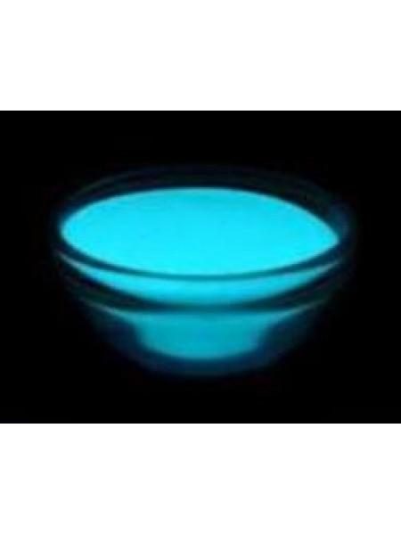 Люминофор голубой. 10 гр