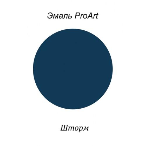 Эмаль, Шторм, 40мл., ProArt, Италия