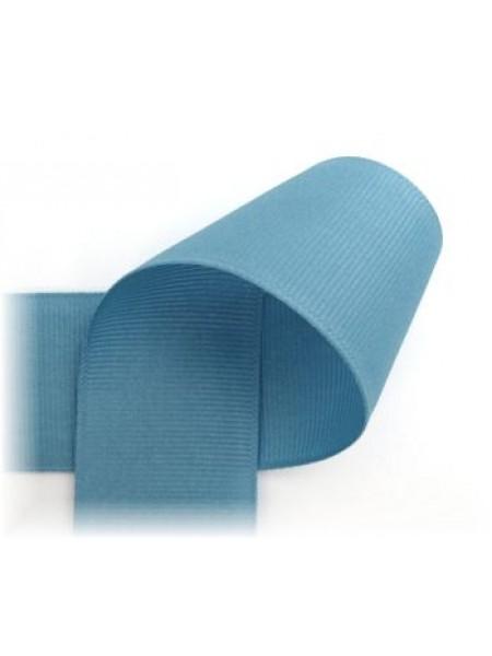 Лента репсовая,25мм.№094-сиренево-голубая