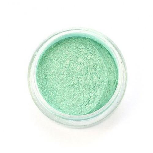 Пигмент  3 гр.,цв-светло-зелёный