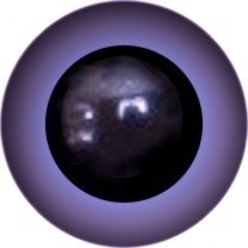 Глазки для игрушек-12мм-№12Б,цена за пару
