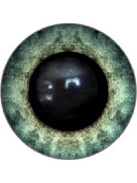 Глазки для игрушек-12мм-№231А,цена за пару