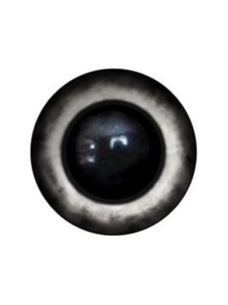 глазки для игрушек,пришивные-8мм-№184А,цена за пару