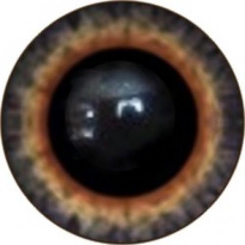 Глазки для игрушек-14мм-№134А,цена за пару