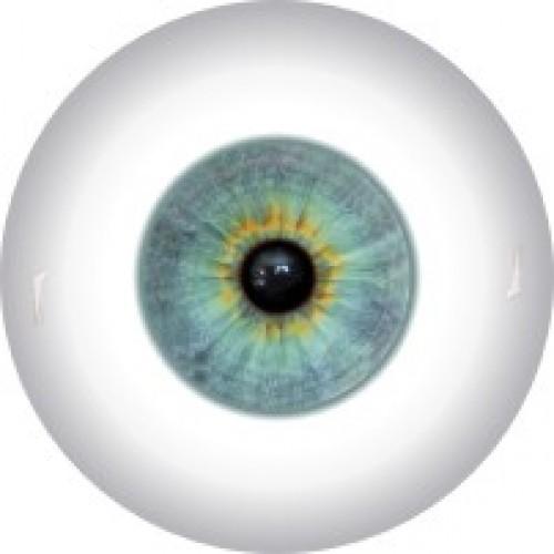 10 мм-Глаза для кукол-№12,цена за пару