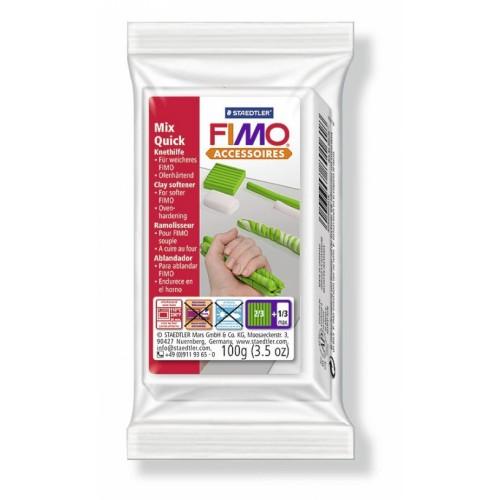 Размягчитель для пластики, FIMO,100гр