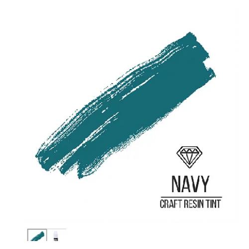 Краситель для смолы CraftResinTint-Морской,10 мм