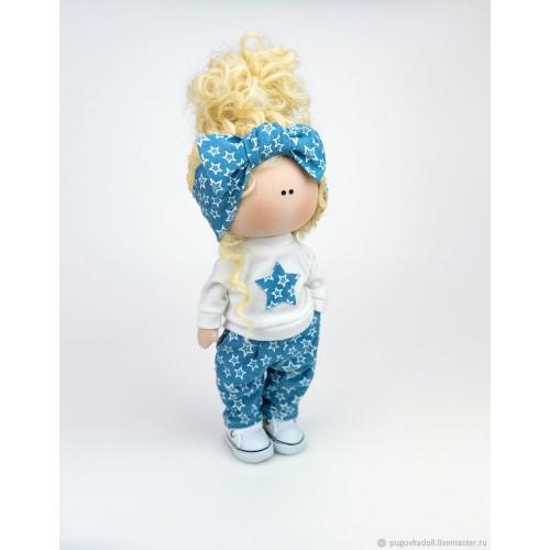 """Набор для шитья """"Кукла Сюзанна"""""""