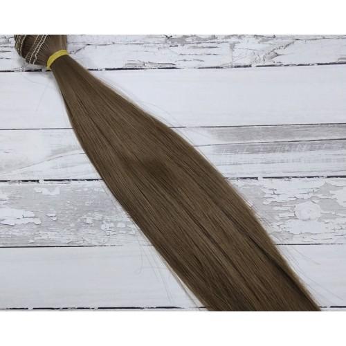 Трессы-прямые (волосы для кукол) ,25 см
