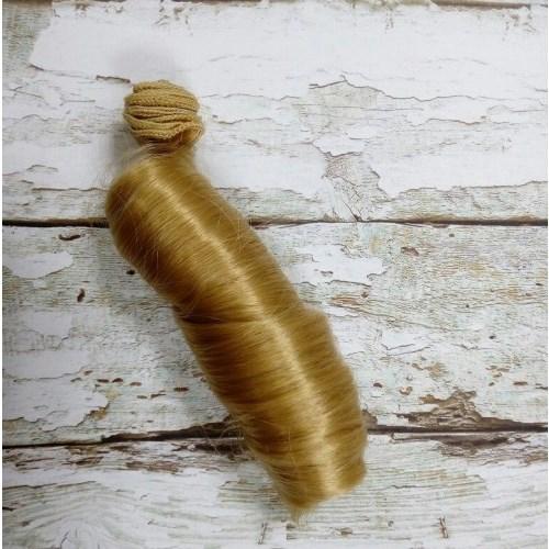 Трессы-локон (волосы для кукол)