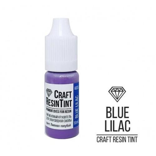 Краситель для смолы CraftResinTint- Лилово-голубой,10 мм