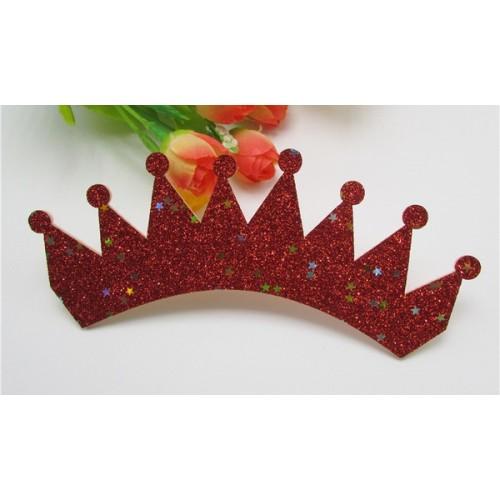 Заготовка для короны Принцессы-Красная