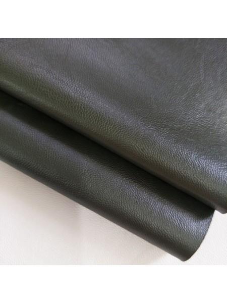 Искусственная кожа -5623,цв.черный,23*35см
