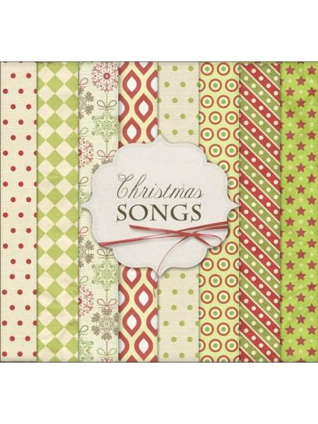 Набор новогодней бумаги 29,5*30 см. 16 листов,ВКН-2Б