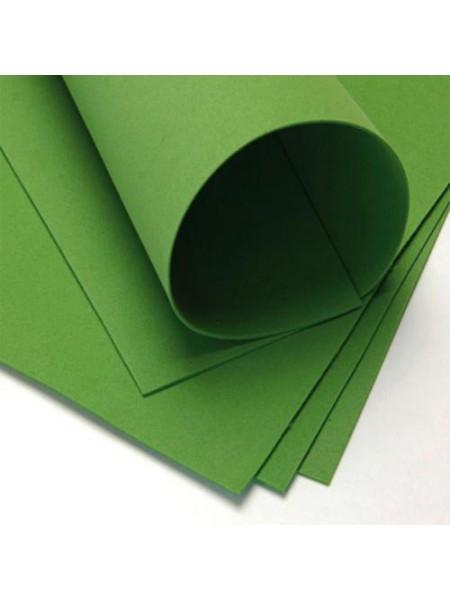 Фом Эва Фоамиран , цвет №16-зелёный