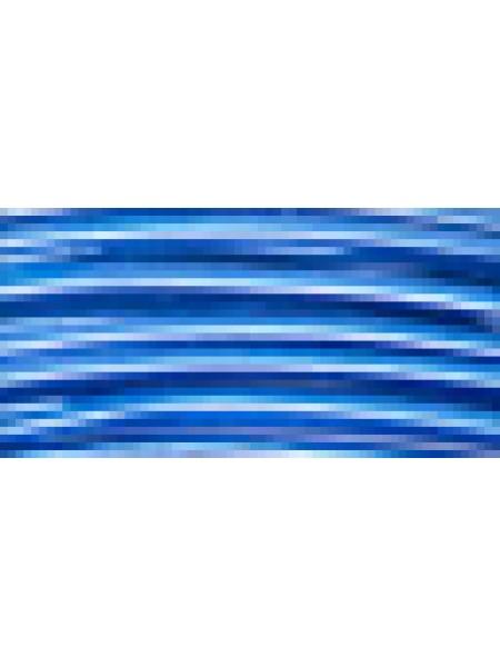 Проволока для плетения AW-1-09-цв-синяя