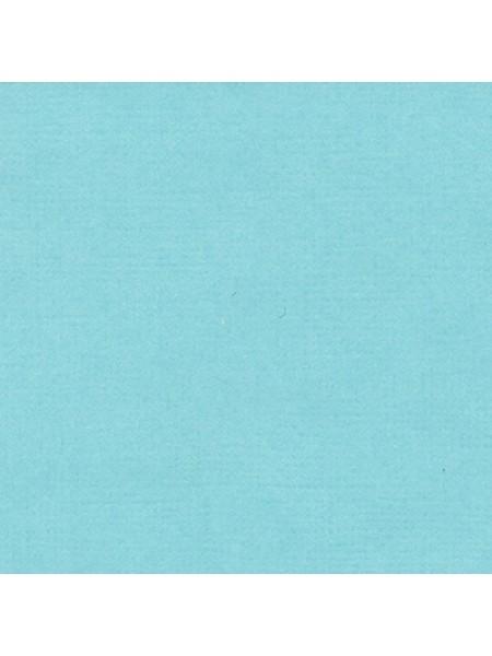 Бумага текстурированная-PST-Морская гладь (св. бирюзовый) ,30,5*30,5 см,цена за 1 лист