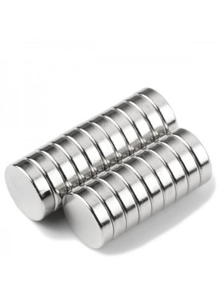 Магниты неодимовыее-8*2мм,цена за 5 шт