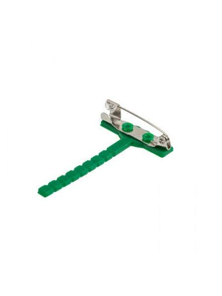 Основа для бутоньерки- пластик