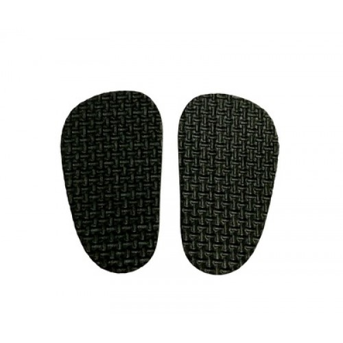 Подошва для изготовления обуви  4*7см, цена за пару